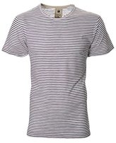 G Star G-Star Men's Wanvic Jersey Striped Top