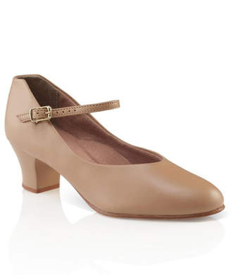 Capezio Jr. Footlight Character Shoe