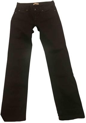 Liu Jo Liu.jo Black Denim - Jeans Jeans for Women