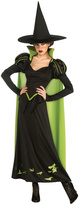 Rubie's Costume Co Wicked Witch Costume Set - Women