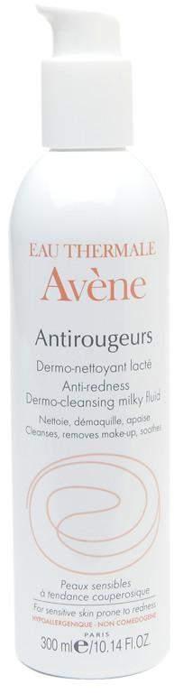 Avene Antirougeurs Dermo-Cleansing Fluid