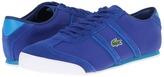 Lacoste Tourelle WJA (Dark Blue/Blue) - Footwear