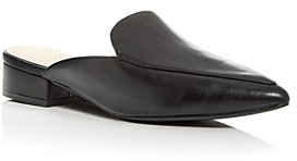 Cole Haan Women's Piper Pointed-Toe Mules