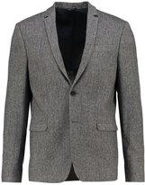 Patrizia Pepe Suit Jacket Metal Grey