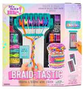 IT It's So Me® Braid-tastic! Braiding & Beading Workstation