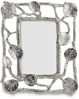 Michael Aram Mini Botanical Leaf Frame - Silver
