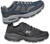 Skechers Men's Vigor 2.0 - Trait Shoe