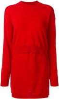 MM6 MAISON MARGIELA layered sweater