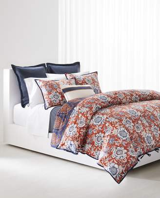 Ralph Lauren Tessa Floral Duvet Set