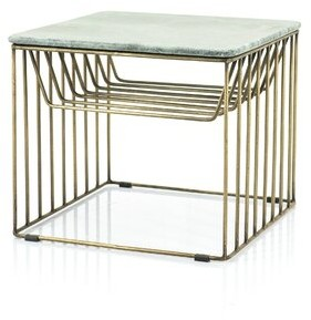 Thumbnail for your product : By Boo Frame End Table with Storage