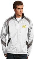 Antigua Men's Cal Golden Bears Tempest Desert Dry Xtra-Lite Performance Jacket