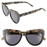 Komono Stella 51mm Sunglasses