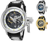 Invicta Men's Russian Diver Mechanical Stainless Steel with Skeletonized Dial