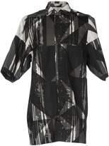 Rick Owens Shirts - Item 38664647