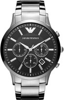 Emporio Armani AR2460 stainless steel watch