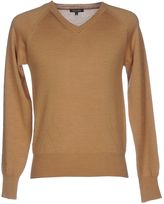 Surface to Air Sweaters