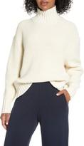 Lou & Grey Turtleneck Sweater