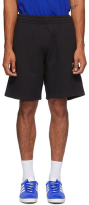 adidas Black Essential Shorts