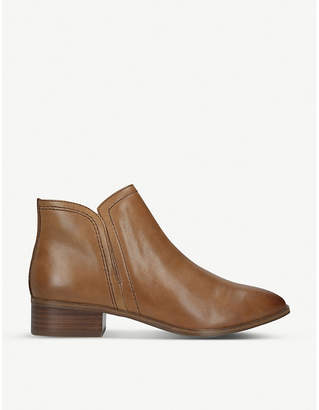 Aldo Kaicien leather ankle boots