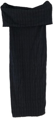Wolford Anthracite Dress for Women