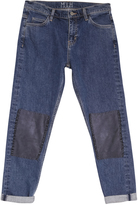 MiH Jeans Tomboy Jeans