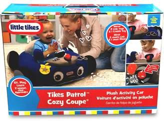 Little Tikes Plush Activity Car