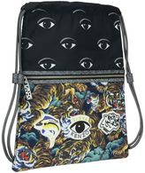 Kenzo Multi Icons Backpack