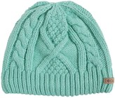 Columbia Cabled Cutie Beanie - Fleece Lined (For Women)