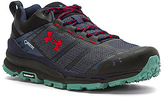 Under Armour Men's UA Verge Low GTX