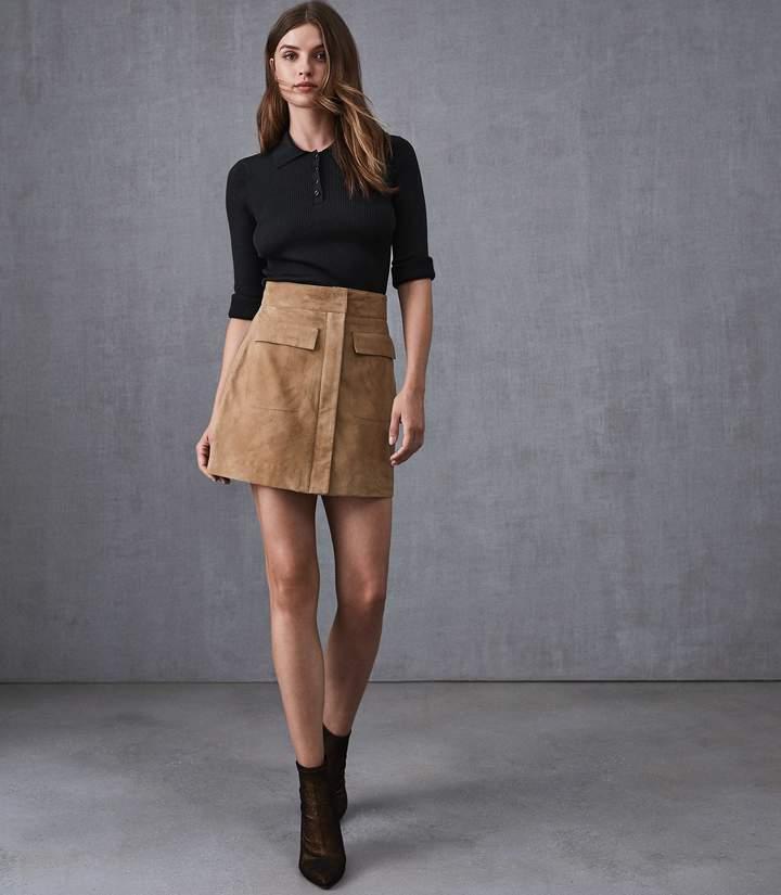 95734c3d07 Reiss Mini Skirts - ShopStyle