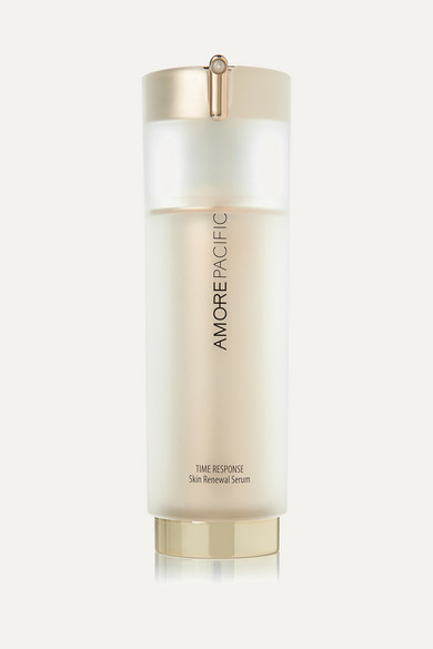 Amore Pacific Time Response Skin Renewal Serum, 30ml - Colorless