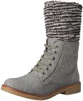 Rocket Dog Women's Temecula Heather Blankie Fabric Boot