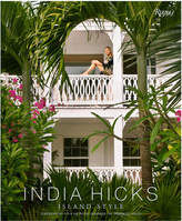 Rizzoli Island Style Book by India Hicks