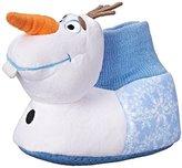 Disney Olaf Headed 208 Slipper (Toddler/Little Kid)
