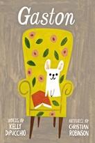 Simon & Schuster Gaston Book