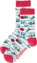 Cath Kidston Saltwick Stripe Socks
