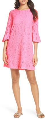 Lilly Pulitzer Ophelia Lace Shift Dress