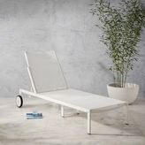 west elm Barrow Chaise Lounger