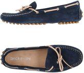 Docksteps Loafers