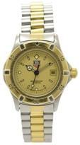 Tag Heuer Professional 200 964.008 Quartz 27mm Womens Watch