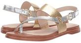 Cole Haan G.OS Anica Thong Sandal (CH Gold/Silver Metallic Snake Print) Women's Shoes