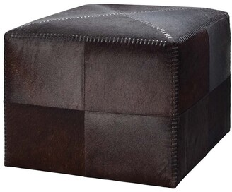 Jamie Young Large Ottoman