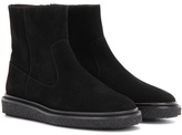 Etoile Isabel Marant Connor Suede Ankle Boots