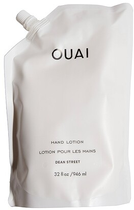 Ouai Hand Lotion Refill Pouch