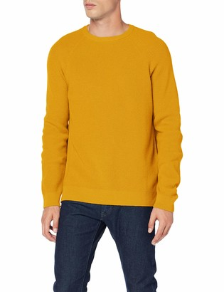 Benetton Men's Basico 3 Man Long Sleeve Top