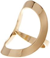 Lana 14K Yellow Gold Glam Ring