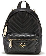 Victoria's Secret Victorias Secret V-Quilt Mini City Backpack