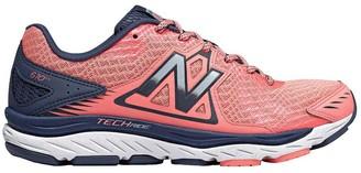 New Balance 670v5 Womens Running Shoes