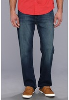 Calvin Klein Jeans Relaxed Fit Denim in Indigenous