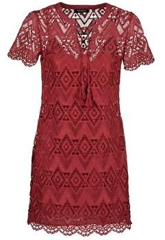 Morgan RPAPRI women's Dress in Red